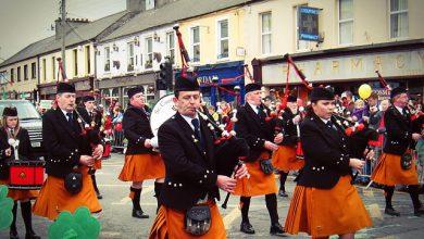 Photo of День Святого Патрика. Как его отмечают в Ирландии