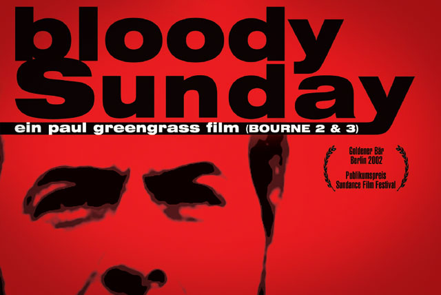 Кровавое воскресенье(Bloody Sunday) 2001 – 7,14