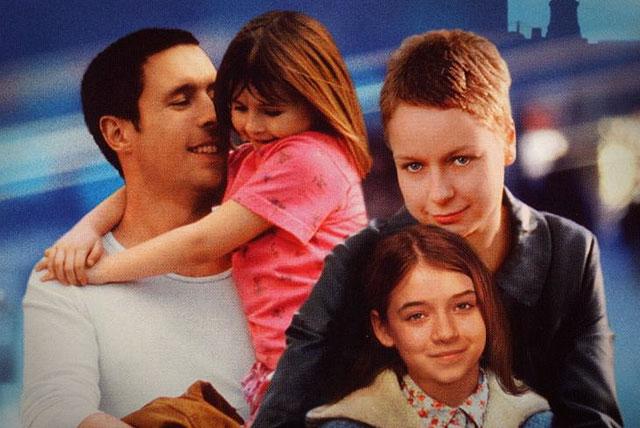 В Америке (In America) 2002 – 7,79