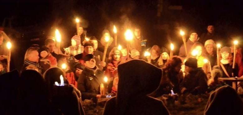Photo of Самайн – история праздника древних кельтов и то, как он превратился в Хеллоуин