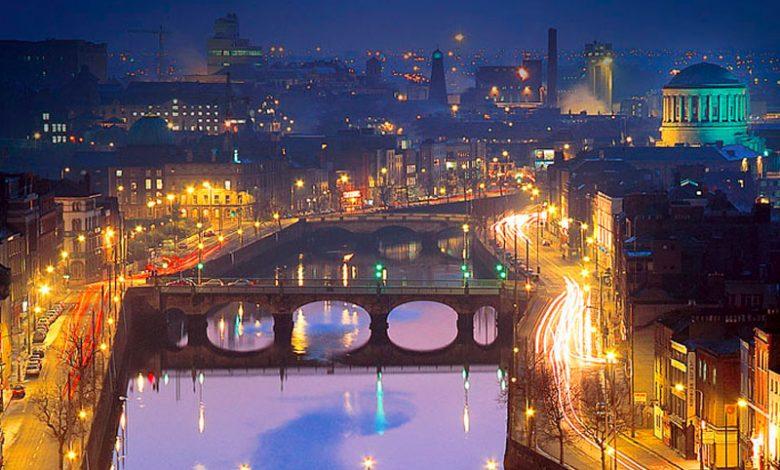 Photo of Дублин, какая страна? – Ирландия