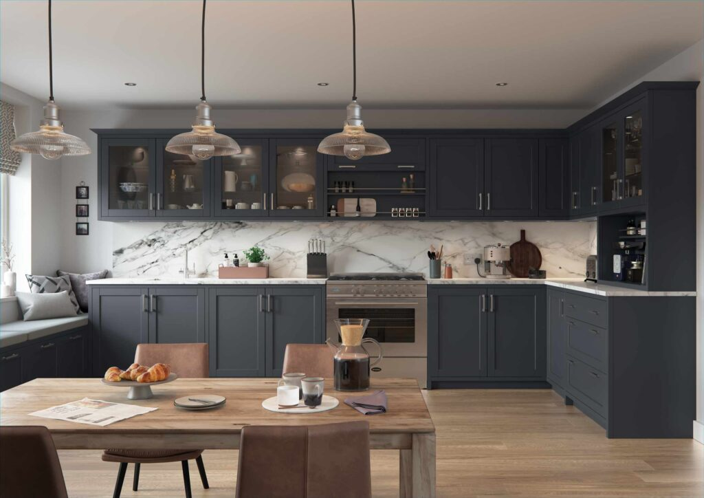 Classic Modern Kitchens in South Dublin