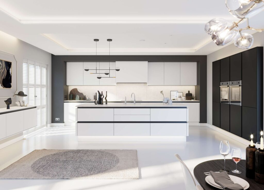 InHouse Craft - Dublin Wardrobes, Kitchens & Interior Specialists