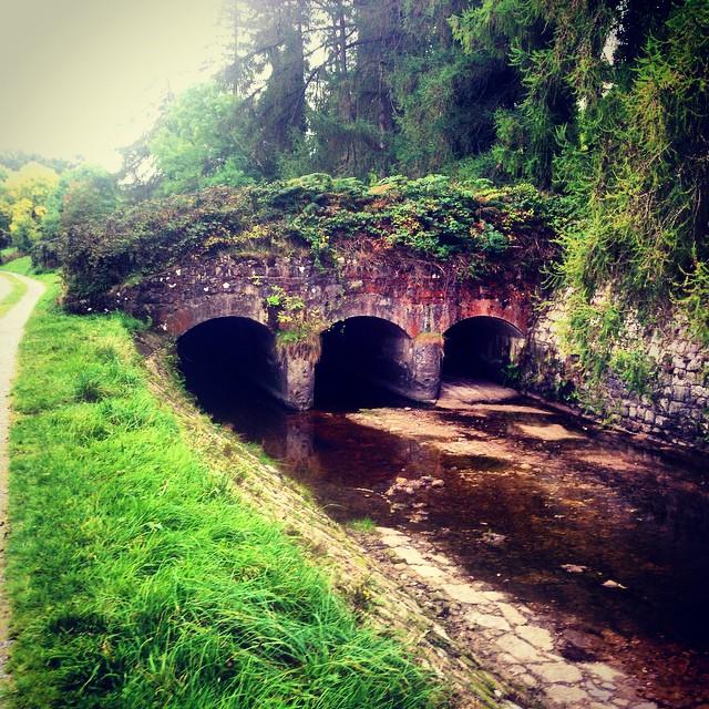 Мосты в Ирландии